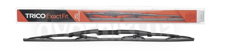Trico Exactfit - каркасные дворники (щетки стеклоочистителя)