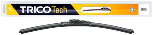Trico Tech - дворники (щетки стеклоочистителя)